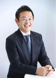 明電産業株式会社 代表取締役社長-毛塚-武久さん