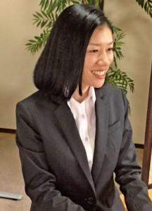ウィズライフ株式会社 業務部-課長-橋本歩さん