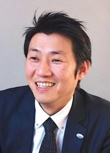 株式会社-ジョイトーク 代表取締役-土谷-尋人さん