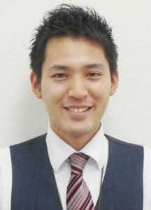 株式会社さわやか倶楽部 栃木県統括マネージャー-原野-聖士さん