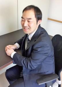 Soleil(ソレイユ)株式会社 介護事業部-部長-金澤-大介さん