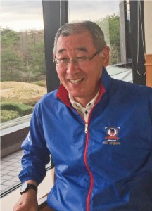 ホウライ・西那須野カントリー倶楽部 ゴルフ事業本部-本部長-磯谷-公成さん