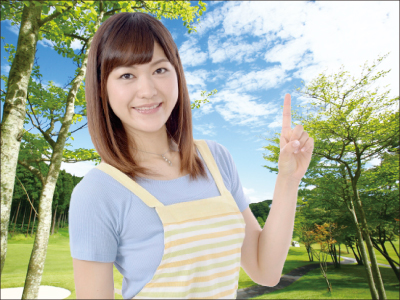 株式会社 信徳 東北支社 那須事業所【清掃スタッフ】の求人情報