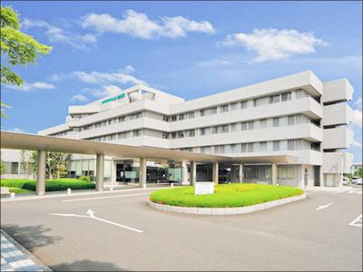 国際医療福祉大学 塩谷病院【保育士】の求人情報