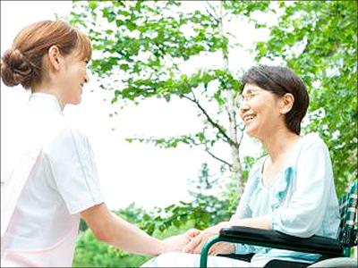 株式会社 医療福祉人財センター【看護師(派遣)】の求人情報
