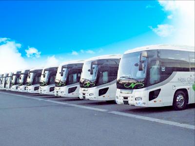 那須中央観光バス株式会社【観光バスドライバー】の求人情報