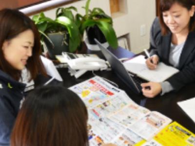 株式会社ビジュアル【企画営業】の求人情報