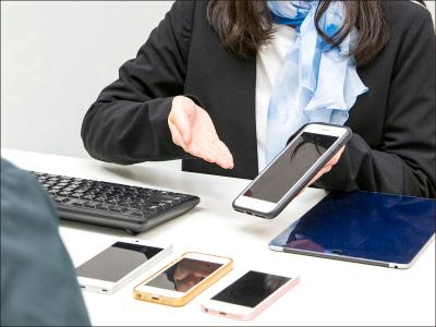 株式会社セレクティ 北関東営業所【携帯ショップ接客販売】の求人情報