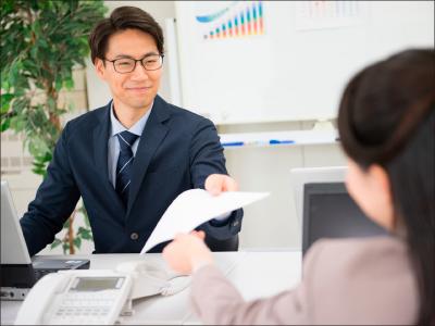 有限会社ケーズ・コーポレーション【事務スタッフ】の求人情報
