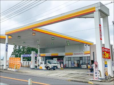 星商事 株式会社【セルフSSスタッフ】の求人情報
