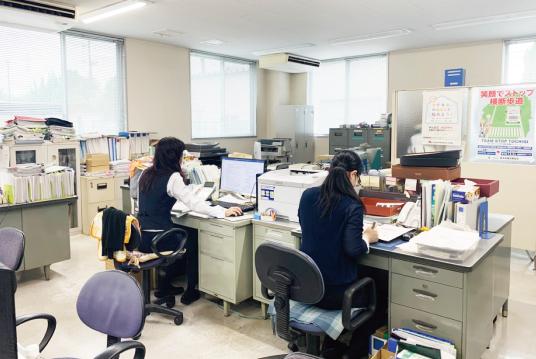 株式会社 熊本商店【一般事務】の求人情報
