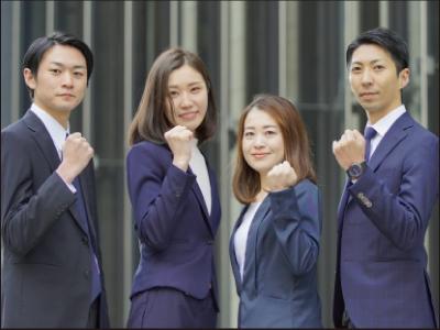 ウィズライフ株式会社【事務スタッフ】の求人情報